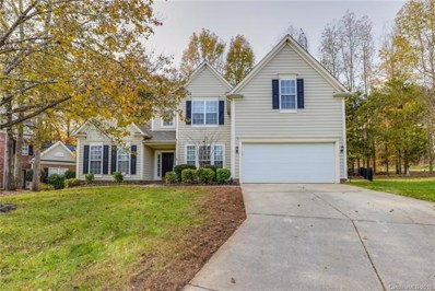 7702 Epping Forest Drive, Huntersville, NC 28078 - MLS#: 3454584