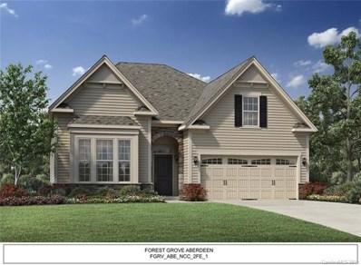 15919 Vale Ridge Drive UNIT 158, Charlotte, NC 28278 - #: 3454622