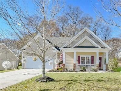 5386 Josephine Lane UNIT 90, Concord, NC 28027 - MLS#: 3454662