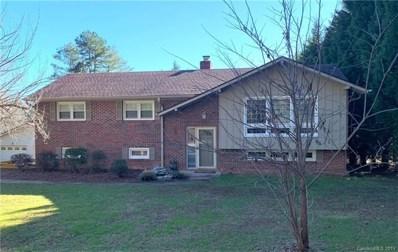 707 Wildflower Lane UNIT 1, Hendersonville, NC 28792 - MLS#: 3454675