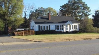 1005 Liledoun Road, Taylorsville, NC 28681 - MLS#: 3454743