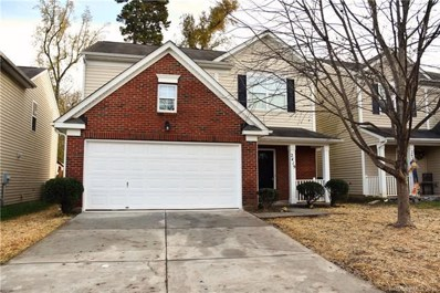 2419 Cairns Mill Court, Charlotte, NC 28269 - MLS#: 3454752