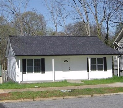 412 N Ashe Avenue, Newton, NC 28658 - MLS#: 3454760