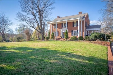 1105 E Union Street, Morganton, NC 28655 - MLS#: 3454782