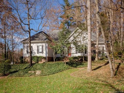 25 Timber Cove Court, Hendersonville, NC 28791 - MLS#: 3454820