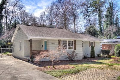 5408 Murrayhill Road, Charlotte, NC 28210 - MLS#: 3454933