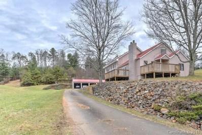 271 Flat Creek Church Road, Weaverville, NC 28787 - MLS#: 3454942