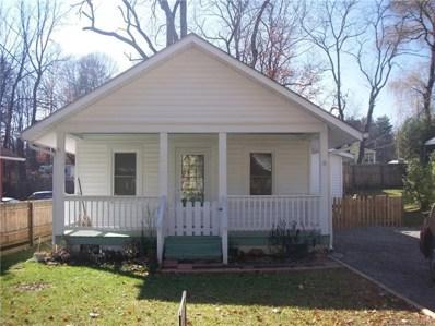50 Short Street, Waynesville, NC 28786 - MLS#: 3454955