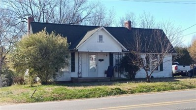 814 Fairview Street, Kannapolis, NC 28083 - MLS#: 3454965