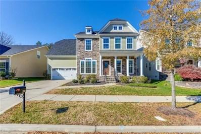 11811 Warfield Avenue, Huntersville, NC 28078 - MLS#: 3455039