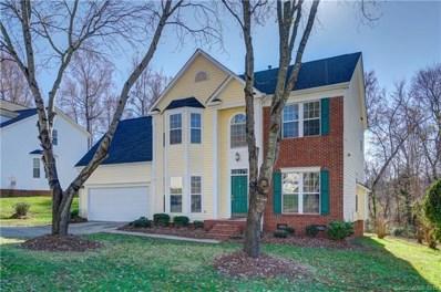 8527 Piccone Brook Lane UNIT 7, Charlotte, NC 28216 - MLS#: 3455171