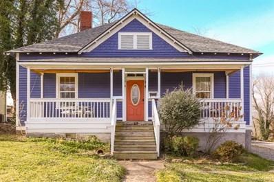 69 Congress Street, Asheville, NC 28801 - MLS#: 3455182