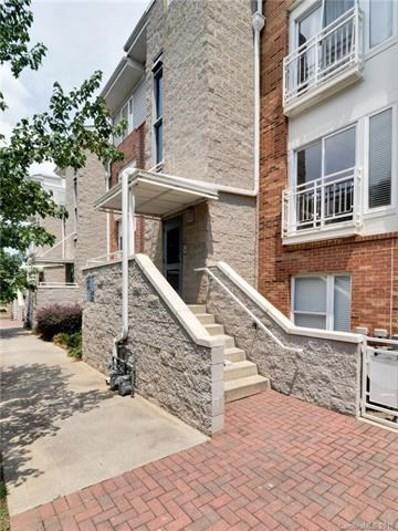 529 Donatello Avenue UNIT 529, Charlotte, NC 28205 - MLS#: 3455253