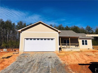 2301 Saratoga Run, Morganton, NC 28655 - MLS#: 3455259