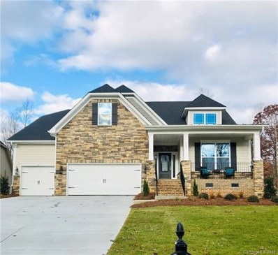 168 Shinnville Ridge Lane, Mooresville, NC 28115 - MLS#: 3455410