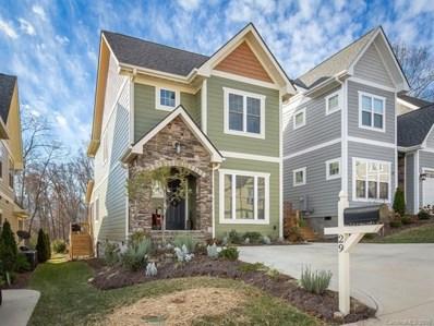 29 Tudor Way, Black Mountain, NC 28711 - MLS#: 3455452