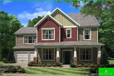 17504 Shearer Road UNIT Lot 92, Davidson, NC 28036 - MLS#: 3455482