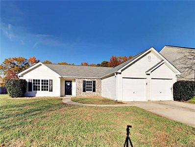 4001 Edgeview Drive, Indian Trail, NC 28079 - MLS#: 3455575