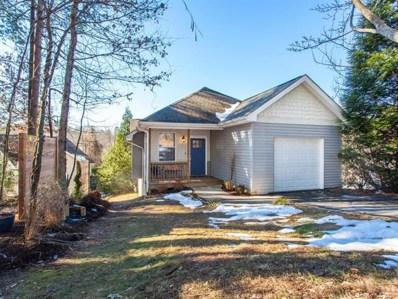 22 S Cottage Court UNIT 08, Hendersonville, NC 28739 - MLS#: 3455638