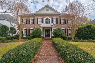 9120 Summer Club Road, Charlotte, NC 28277 - MLS#: 3455656