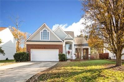 6128 Downfield Wood Drive, Charlotte, NC 28269 - MLS#: 3455713