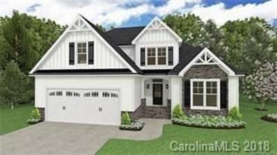 8017 Dell Drive UNIT 30, Harrisburg, NC 28075 - MLS#: 3455718