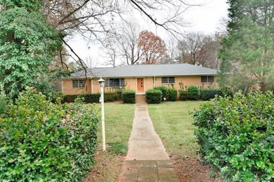 7604 Shady Lane, Charlotte, NC 28215 - MLS#: 3455747