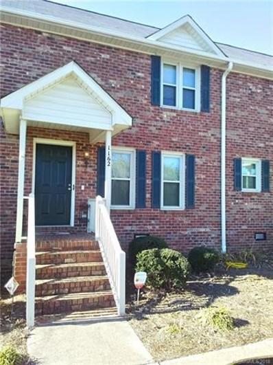 1162 Crestmont Drive SE UNIT A-2, Concord, NC 28025 - MLS#: 3455760
