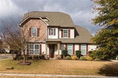 7103 Garden Hill Drive, Huntersville, NC 28078 - MLS#: 3455776