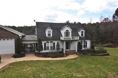 250 Rabbit Hollow Lane, Taylorsville, NC 28681 - MLS#: 3455783