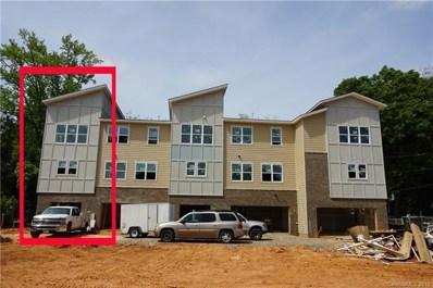 1615 Chatham Avenue UNIT TOW0006, Charlotte, NC 28205 - MLS#: 3455787