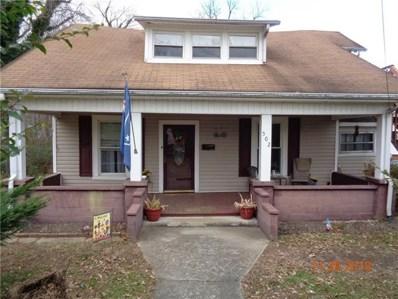 502 Finley Avenue NW, Lenoir, NC 28645 - MLS#: 3455795