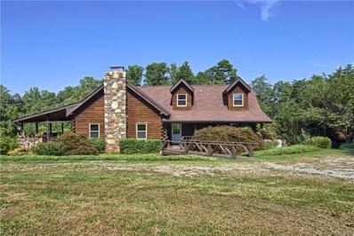 380 Joy Lane, Mill Spring, NC 28756 - MLS#: 3455796