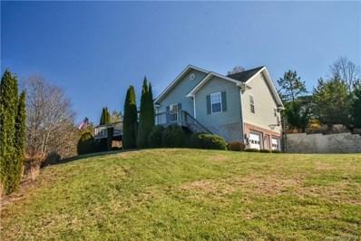 110 MacDougall Lane, Weaverville, NC 28787 - MLS#: 3455800