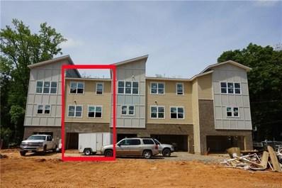 1613 Chatham Avenue UNIT TOW0007, Charlotte, NC 28205 - MLS#: 3455842