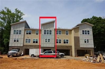 1611 Chatham Avenue UNIT TOW0008, Charlotte, NC 28205 - MLS#: 3455850