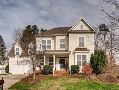 8709 Camberly Road, Huntersville, NC 28078 - MLS#: 3455903