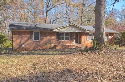 1639 Wildlife Road, Charlotte, NC 28214 - MLS#: 3455976