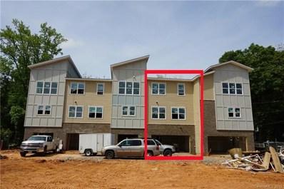 1609 Chatham Avenue UNIT TOW0009, Charlotte, NC 28205 - MLS#: 3455985