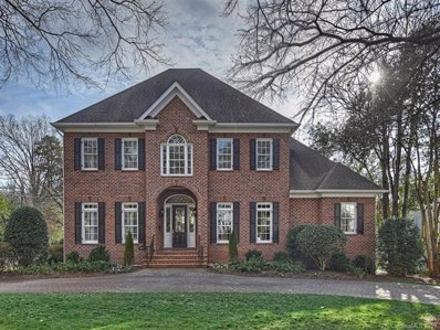201 Ridgewood Avenue, Charlotte, NC 28209 - MLS#: 3456029