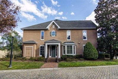 134 Wendover Heights Circle, Charlotte, NC 28211 - MLS#: 3456080