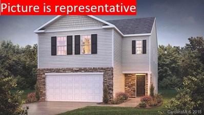 5024 Granite Creek Lane UNIT 27, Charlotte, NC 28269 - #: 3456092