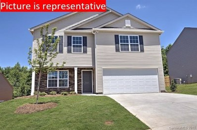 5012 Granite Creek Lane UNIT 30, Charlotte, NC 28269 - MLS#: 3456098