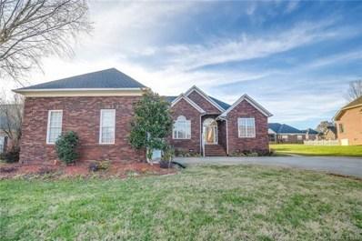 723 Tom Morris Lane, Concord, NC 28027 - MLS#: 3456188