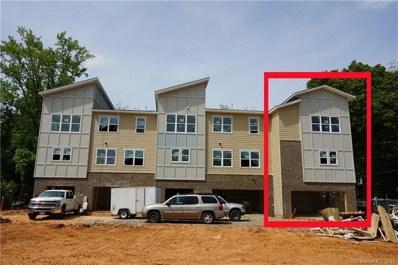 1607 Chatham Avenue UNIT TOW0010, Charlotte, NC 28205 - MLS#: 3456264