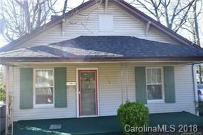 1729 Hawthorne Lane, Charlotte, NC 28205 - MLS#: 3456273