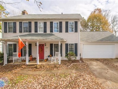 8724 Canter Post Road, Charlotte, NC 28216 - MLS#: 3456315