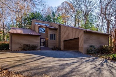 17 Cedar Trail, Asheville, NC 28803 - MLS#: 3456342