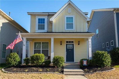 1620 Woodward Avenue, Charlotte, NC 28206 - MLS#: 3456371