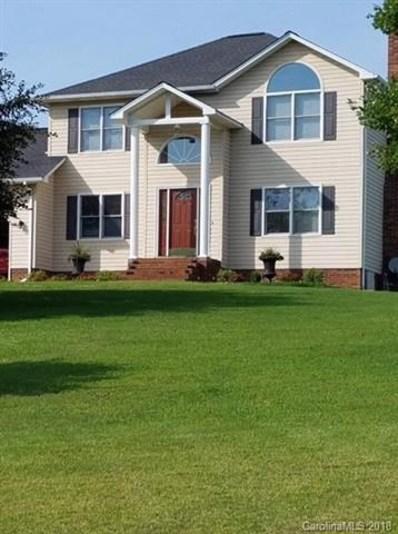 151 North Shore Drive, Cherryville, NC 28021 - MLS#: 3456515